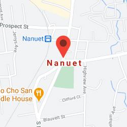 Nanuet, New York