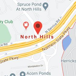 North Hills, New York