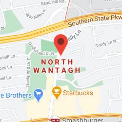 North Wantagh, New York