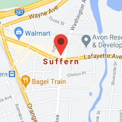 Suffern, New York