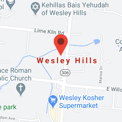 Wesley Hills, New York