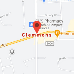 Clemmons, North Carolina