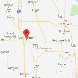 Grand Forks, North Dakota