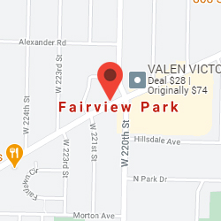 Fairview Park, Ohio