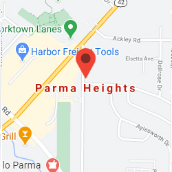 Parma Heights, Ohio