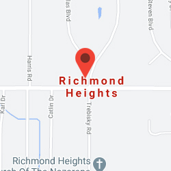 Richmond Heights, Ohio