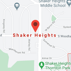 Shaker Heights, Ohio