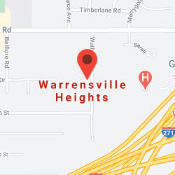 Warrensville Heights, Ohio