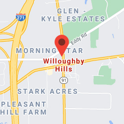 Willoughby Hills, Ohio