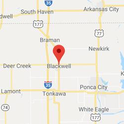 Blackwell, Oklahoma