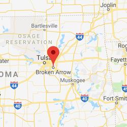 Broken Arrow, Oklahoma