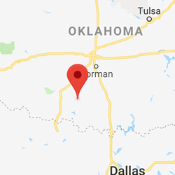 Duncan, Oklahoma