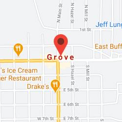 Grove, Oklahoma