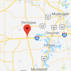 Henryetta, Oklahoma