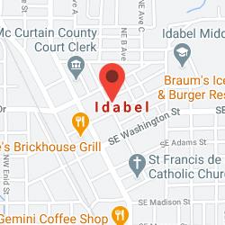 Idabel, Oklahoma