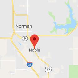 Noble, Oklahoma
