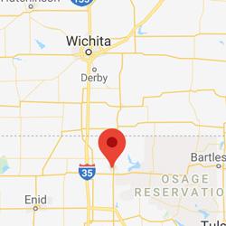 Ponca City, Oklahoma