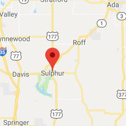 Sulphur, Oklahoma