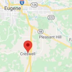 Creswell, Oregon