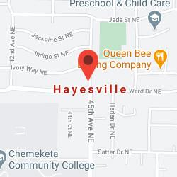Hayesville, Oregon