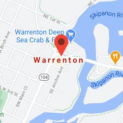 Warrenton, Oregon