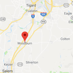 Woodburn, Oregon