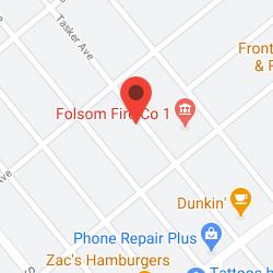 Folsom, Pennsylvania