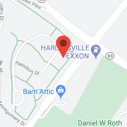 Harleysville, Pennsylvania