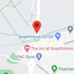 Swarthmore, Pennsylvania