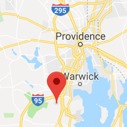 East Greenwich, Rhode Island