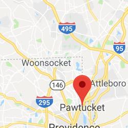 Pawtucket, Rhode Island