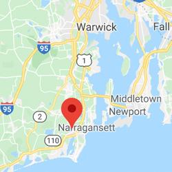 Wakefield-Peacedale, Rhode Island