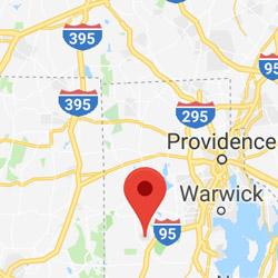 West Greenwich, Rhode Island