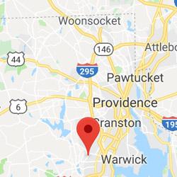 West Warwick, Rhode Island
