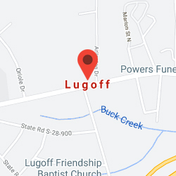 Lugoff, South Carolina