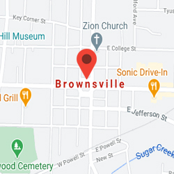 Brownsville, Tennessee