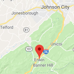 Erwin, Tennessee