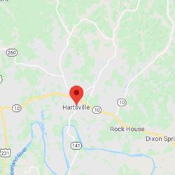 Hartsville, Tennessee
