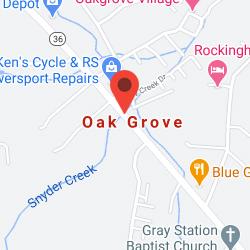 Oak Grove, Tennessee