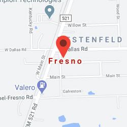 Fresno, Texas