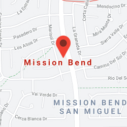 Mission Bend, Texas