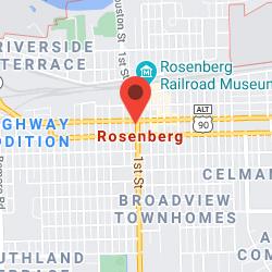 Rosenberg, Texas
