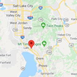 American Fork, Utah