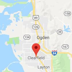 Clearfield, Utah