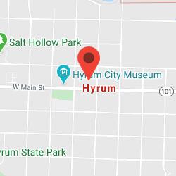 Hyrum, Utah