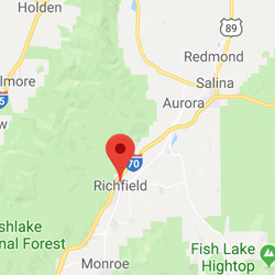 Richfield, Utah