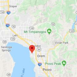 Vineyard, Utah