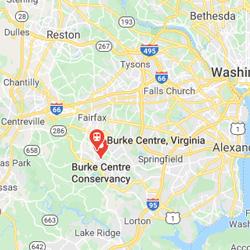 Burke Centre, Virginia