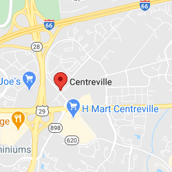 Centreville, Virginia