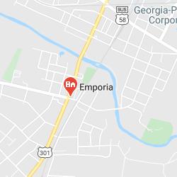 Emporia, Virginia